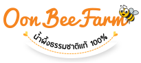 Oon Bee Farm น้ำผึ้งเดือน 5 แท้ 100%
